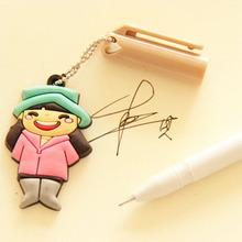 WJ024 plastic promotion gift Cheap ballpoint pen