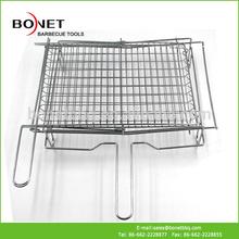 QGN0192 Square BBQ Grill Net/mesh BBQ Grill Net