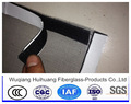 Novo Design de fibra de vidro inseto porta cortina
