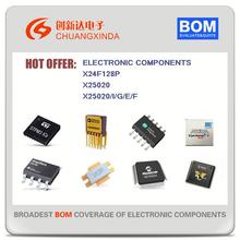(IC Supply) X24F128P X25020 X25020/I/G/E/F