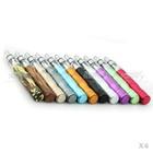 kamrycolorful streamline design e cig variable voltage x6 bulk cigarette tobacco