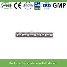 One third tubular locking plates