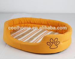 washable pet bed sponge indoor unique dog Kennel