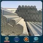 Scaffolding For Construction Pre-galvanized steel pipe grade Casing Pipe