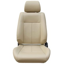 PU foaming Car seat for Euro market
