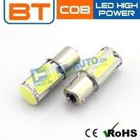 High Brightness Fog Light 12v 6w 1156 1157 3156 3157 7440 7443 H4 H7 H10 Turn Light Led Dome Light For Car