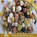 shenzhen usine de charité bon marché de gros pierre de rivière de galets de pierre de résine