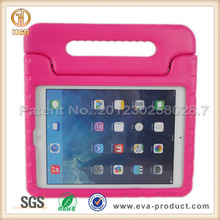 For Apple iPad Air Cover Case Kids Light Weight Shock Proof Handle Cover