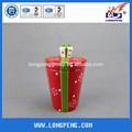الايكولوجية-- ودية كوكي جرة خزفية عيد الميلاد
