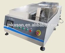 GTQ-5000B Metal, Electronic part, Crystal, Hard Alloy, Organic Material Sample Cutting Machine