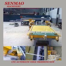 high precision saw machine for plywood cutting /plywood machines