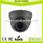 Hot Sale 2.8-12mm Varifocal Dome Full HD 1080 Sdi Camera
