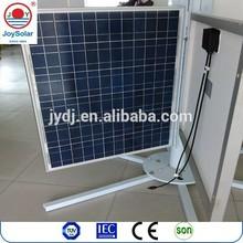 best price power 100w solar panel