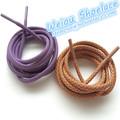 جولة أربطة الحذاء مخصصة نوع وميزة 3m حبل للحصول على الحذاء الرباط أحذية اسيكس