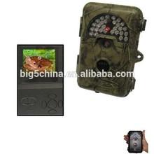 KEEP GUARD 8MP Waterproof Wild Camera Infared Night Vision Digital Stealth Camera for Hunting