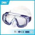 Personalizado hotsell máscara de mergulho para crianças fabricação venda quente