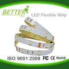 5050 NON waterproof RGB color changeable LED flexible strip lights