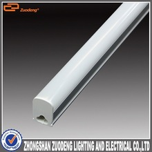 linear led supermarket light 5ft 30w t5 28w color fluorescent tube replacement