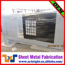OEM service several experience factory custom sheet metal louvers