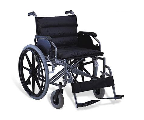 Obesità e diritti negati: serve una sedia bariatrica adeguata per la signora Mary