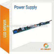 asian tube china Isolated LED Driver 277v 42v 24v 40w led transformer