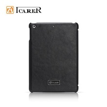 high quality genuine leather case for iPad Air