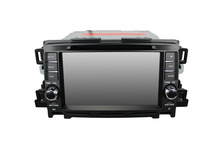 Touch screen car dvd mazda cx-5 navigation with DVD TV Bluetooth MP3 player