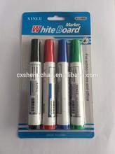 fashion marker pen marker to write on glass erasable whiteboard marker