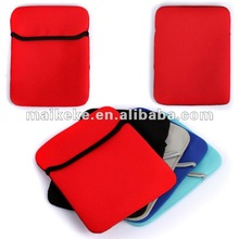 for ipad accessory, for ipad case, neoprene pouch for ipad air 2 6PADP004