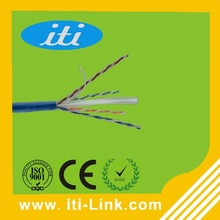2015 cheapest cable cca 23awg Cat 6 Type and 8 Number of Conductors Cat6 UTP Cable