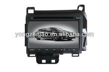 <YZG>1 din DVD Dashboard Car GPS Radio for LEXUS GT200