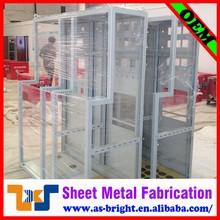 OEM sheet metal bending manual, bending sheet metal