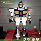 High Intelligent Large Robot