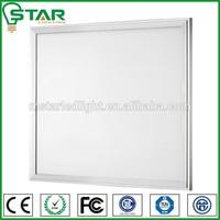 led ceiling office panel lighting 600*600 40W 5630 LED