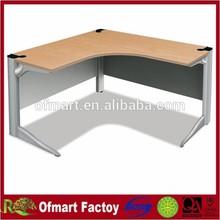 2015 Hot Sale office melamine table