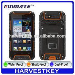 Special new arrival X2 4.5 inch IP68 Waterproof waterproof floating mobile phone