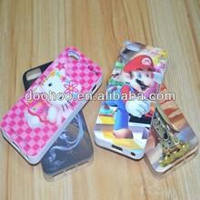 OEM plastic mobile phone case