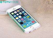 For iPhone 6 plus case, Cheap TOTO Phone Aluminum case