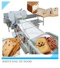 UT FOOD Convenient Stainless Steel Home Bread Slicing Machine