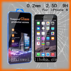 For iphone 6 tempered glass , screen protector for iphone 6 , cheap for glass screen protector for iphone 6