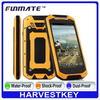 Fashionable Best-Selling V12 4.5inch IP68 Waterproof waterproof mobile phone bag