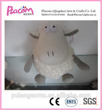 New Design Lovely Plush Sheep Toys with big eyes