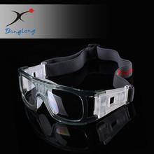Protective Goggle for Basketball Football Anti Impact Anti fog sports glasses