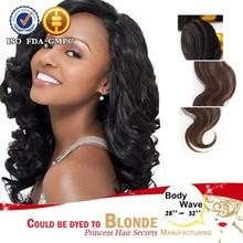 Luxe fame hair wholesale virgin hair weft ,100% virgin human hair extension,top quality peruvian /indian/brazilian virgin hair