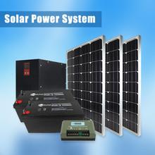 10kw generator powered hydro solar energy system