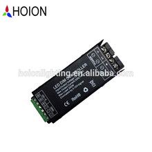 12V 24VDC,25A,300W, 0-10V Led Dimmer ,Constant Voltage LED Strip Light Dimmer Controller, CE,EMC, LVD, RoHS