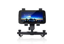7 inch car headrest monitor, android car monitor with Bluetooth, GPS, touchscreen