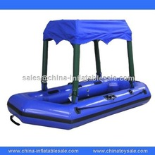 2015 inflatable boat , PVC shades Passenger ferry (H19-73)