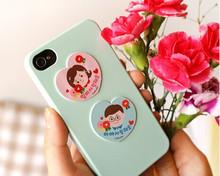 christian merchandise Cheap sticker mobile screen cleaner
