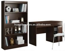 Office Set in Royal Cherry/modern office desk